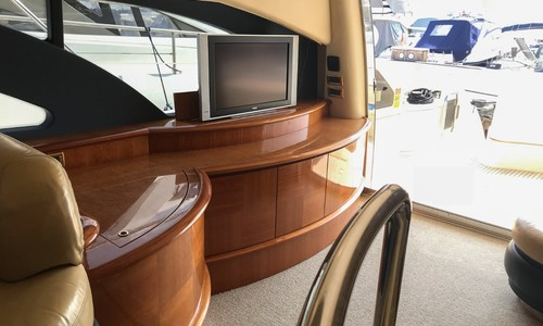 Image of Azimut Yachts 62 for sale in Spain for £319,950 Mallorca, Spain