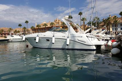 Four Winns 328 Vista for sale in Spain for €37,000 (£32,002)