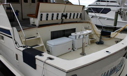 Image of Hatteras Yacht Fisherman for sale in United States of America for $179,000 (£138,134) Kemah, TX, United States of America