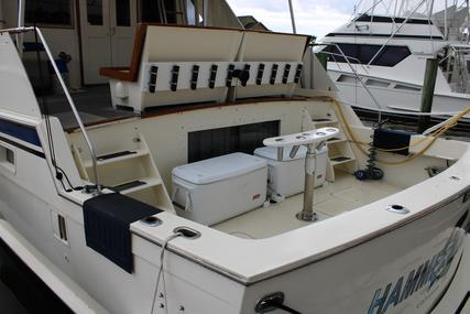 Hatteras Yacht Fisherman for sale in United States of America for $179,000 (£138,134)