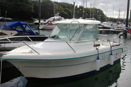 Ocqueteau 575 for sale in United Kingdom for £12,950