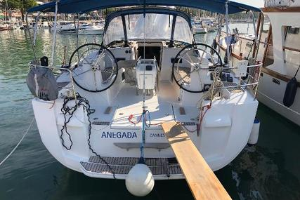 Jeanneau Sun Odyssey 469 for sale in Spain for €159,000 (£136,516)