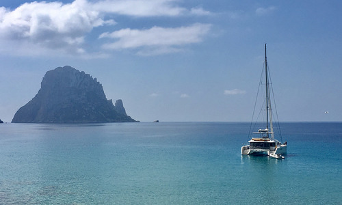 Image of CNB LAGOON 560 for sale in Spain for €890,000 (£762,692) Ibiza, Ibiza, , Spain