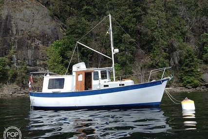 Willard Vega-Voyager 30 for sale in Canada for $66,000 (£37,803)