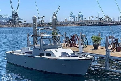 Uniflite 36' Converted Navy Landing Craft for sale in United States of America for $16,250 (£12,543)