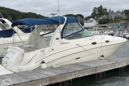 Sea Ray 280 Sundancer for sale in United States of America for $37,900 (£29,524)