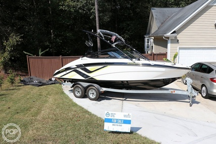 Yamaha 212X for sale in United States of America for $45,000 (£35,061)