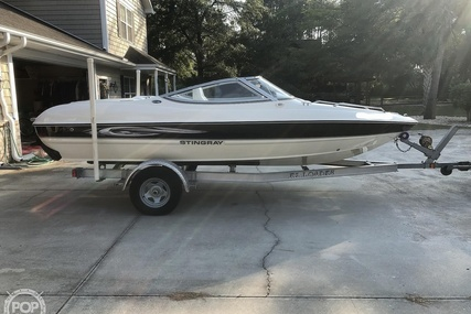Stingray 185 LX for sale in United States of America for $14,950 (£11,648)