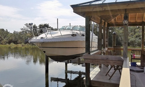 Image of Chaparral 260 Signature for sale in United States of America for $18,500 (£14,753) Oak Island, North Carolina, United States of America