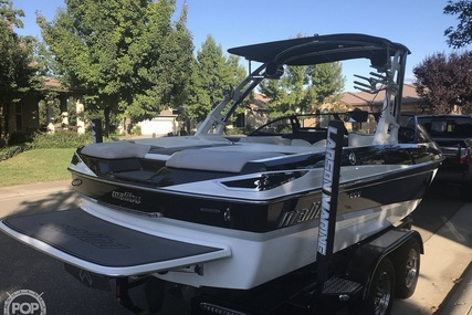 Malibu Wakesetter VLX for sale in United States of America for $67,300 (£52,313)