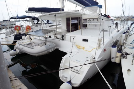 Fountaine Pajot Orana 44 for sale in Greece for €215,000 (£179,333)