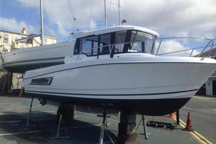 Jeanneau Merry Fisher 755 Marlin for sale in United Kingdom for £39,995