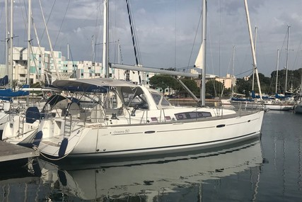 Beneteau Oceanis 50 for sale in France for €195,000 (£167,615)