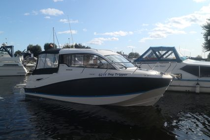 Quicksilver 345 for sale in United Kingdom for £37,950