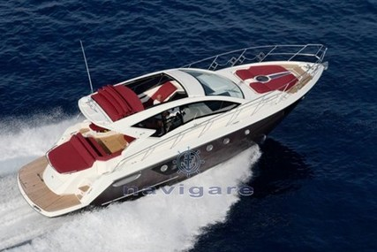 Cranchi Mediteranee 44 for sale in Italy for €240,000 (£218,470)