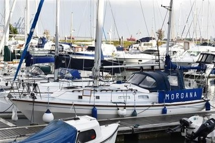 Westerly Marine WESTERLY 33 for sale in United Kingdom for £17,995