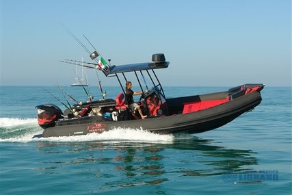 MASTER 775 FISHING PROMO for sale in Italy for €74,900 (£63,268)