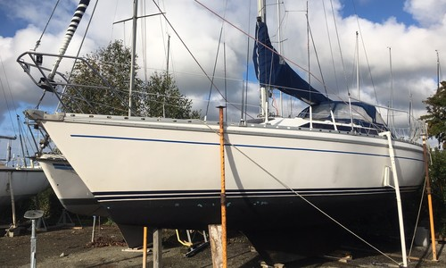 Image of Jeanneau ATTALIA LIFTING KEEL for sale in France for €22,000 (£19,834) La Forêt-Fouesnant, , France