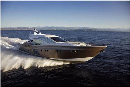 Sessa Marine C68 for sale in France for €1,300,000 (£1,099,133)