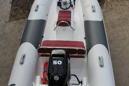 Rib-X 450 XP for sale in United Kingdom for £10,316