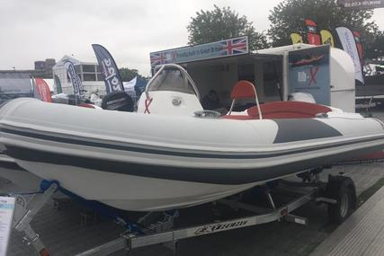 Rib-X 500 XP for sale in United Kingdom for £15,820