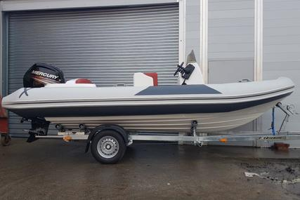 Rib-X 550 XP for sale in United Kingdom for £18,812