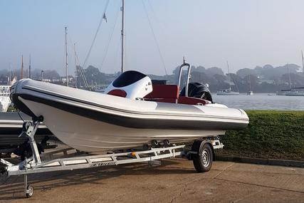 Rib-X 680 XP for sale in United Kingdom for £26,860