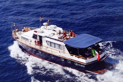 BENETTI DOLPHIN MOTOR-YACHT for sale in Italy for P.O.A.