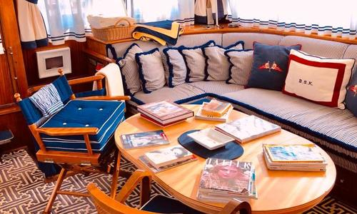 Image of BENETTI DOLPHIN MOTOR-YACHT for sale in Italy for P.O.A. Tuscany, Italy