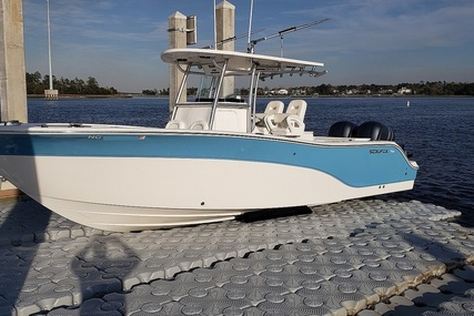 Sea Fox 286 Commander for sale in United States of America for $112,000 (£86,430)