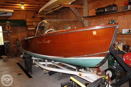 Chris-Craft Sportsman for sale in United States of America for $13,000 (£9,227)