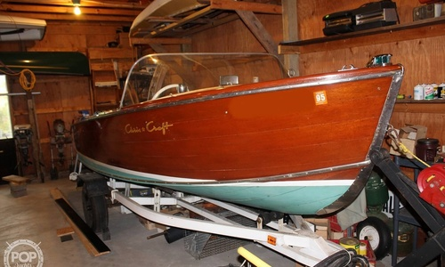 Image of Chris-Craft Sportsman for sale in United States of America for $13,000 Lakeland, Michigan, United States of America