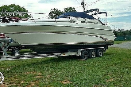 Sea Ray 270 Sundancer for sale in United States of America for $27,800 (£21,263)