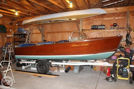 Chris-Craft Sportsman for sale in United States of America for $17,250 (£13,946)