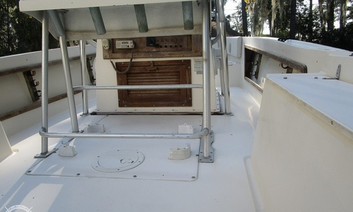 Image of Mako 22 Center Console for sale in United States of America for $19,500 (£15,235) Savannah, Georgia, United States of America