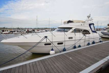 Sealine F43 for sale in United Kingdom for £139,950