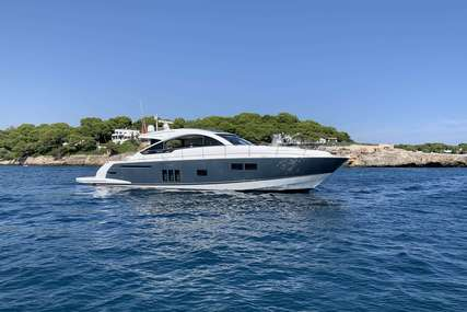 Fairline Targa 62 Gran Turismo for sale in Spain for £899,950