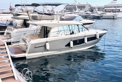 Jeanneau PRESTIGE 420 for sale in France for €619,000 (£522,826)