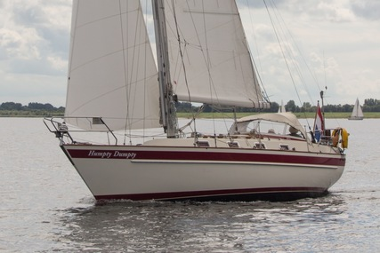 Najad 320 for sale in Netherlands for €48,000 (£40,959)