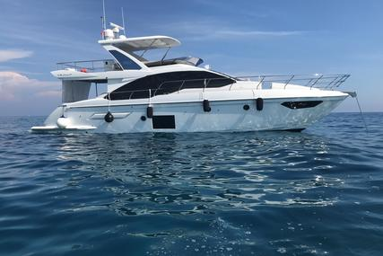 Azimut Yachts 50 Fly for sale in Malta for €960,000 (£821,552)