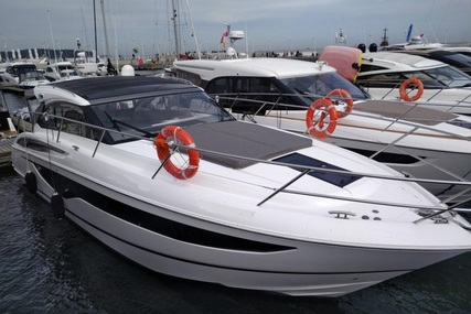 Princess V40 for sale in Poland for £369,000