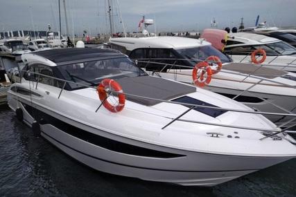 Princess V40 for sale in Poland for £369,000 ($480,272)