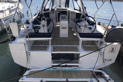 Beneteau Oceanis 38.1 for sale in Italy for €140,000 (£120,468)