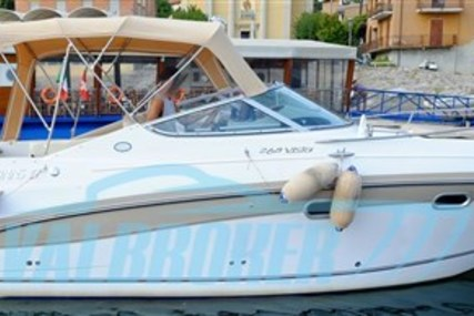 Four Winns 268 Vista for sale in Italy for €32,000 (£27,677)