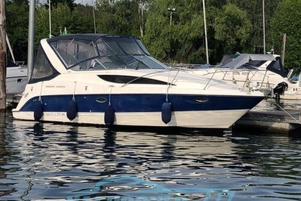 Bayliner 285 Cruiser for sale in Italy for €44,500 (£38,489)