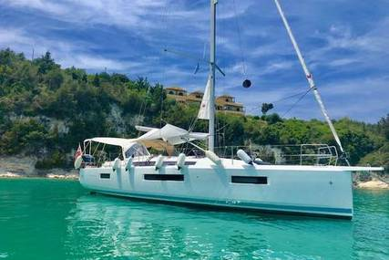 Jeanneau Sun Odyssey 440 for sale in Greece for £295,000