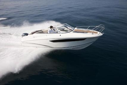 Jeanneau Cap Camarat 7.5 DC for sale in United Kingdom for £56,151
