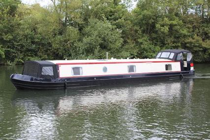 Aqualine Canterbury Widebeam for sale in United Kingdom for £182,950