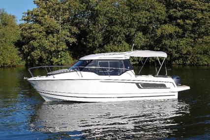 Jeanneau Merry Fisher 795 for sale in United Kingdom for £77,950