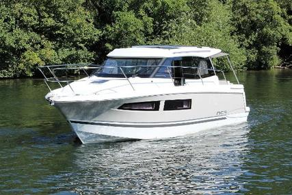 Jeanneau NC 9 for sale in United Kingdom for £197,950